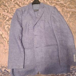 Tasso Elba by Macy's blazer
